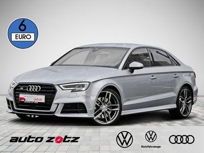 gebraucht Audi S3 S3 2. TFSI quattro S-tronicquattro S-tronic