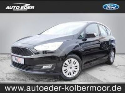 gebraucht Ford C-MAX 1.5 EcoBoost