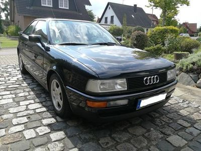 gebraucht Audi Coupé Grundausstattung