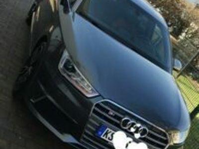 gebraucht Audi S1 Bj 05/2015 231PS Quattro Bose Soun...