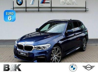 gebraucht BMW 540