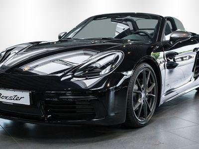 gebraucht Porsche 718 Boxster T T ( Adaptive Sportsitze 18-Wege )