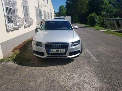 gebraucht Audi A4 tdi
