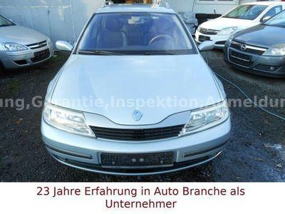 gebraucht Renault Laguna GrandTour II Dynamique