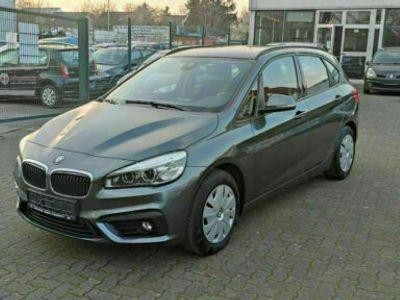gebraucht BMW 220 Active Tourer i Advantage 1Hand*8Fach*Navi*