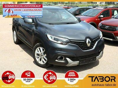 gebraucht Renault Kadjar 1.6 dCi 130 XMOD ENERGY
