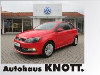 gebraucht VW Polo 1.0 44kW KLIMA
