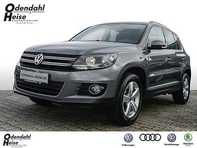 gebraucht VW Tiguan Sport & Style 1.4 TSI BMT EU5 Sport & Sty