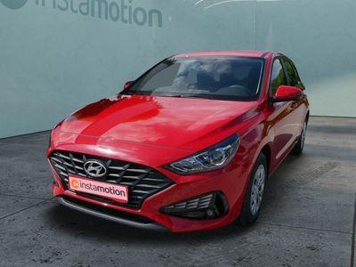 gebraucht Hyundai i30 i30Kombi 1.0 T-GDi DCT PURE * FRESH * PARKTRONIC * SITZ-& LENKRADHEIZUNG * TEMPOMAT