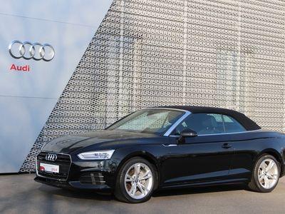 gebraucht Audi A5 Cabriolet 2.0 TDI quattro 140 kW (190 PS) S tronic