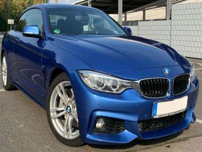 gebraucht BMW 435 4er Cabrio Sport-Aut.