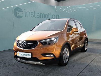 gebraucht Opel Mokka X MokkaInnovation 1.4T AT LED Navi PDC SHZ LHZ