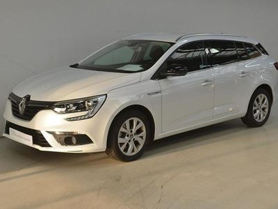 used Renault Mégane GRANDTOUR 4 1.3 TCE 160 GPF LIMITED DELUX