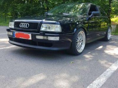 gebraucht Audi Quattro 2.3 E kein