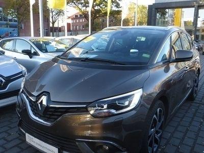 gebraucht Renault Grand Scénic IV 1.6 dCi BOSE Edition EDC EURO6