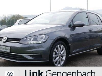 gebraucht VW Golf VII Comfortline UVP32300.- ACC Keyless
