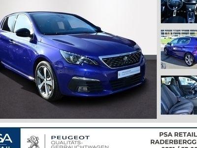 gebraucht Peugeot 308 Allure GT Line PureTech 130 GPF S&S NAVI PDC SITZHZG