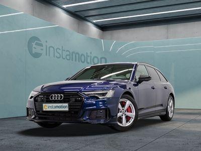 gebraucht Audi A6 A6Avant 55 TFSIe Q SPORT TOUR MEMORY KAMERA BUSINESS