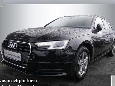 gebraucht Audi A4 Avant 2.0 TDI KLIMA PDC SHZ XENON NAVI EU6