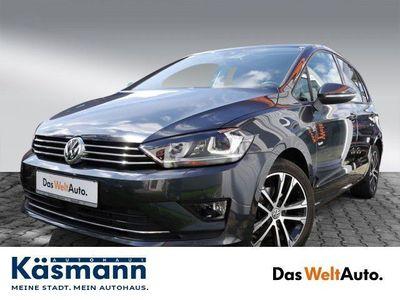 gebraucht VW Golf Sportsvan Allstar 1.4 TSI Xenon*AHK*ACC*PDC