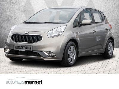 gebraucht Kia Venga Motors1.6 Spirit Klima Alufelgen