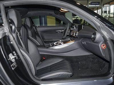 gebraucht Mercedes AMG GT S Ride Control Memory+Night+Chrome-Paket