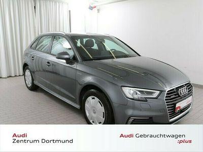 gebraucht Audi A3 e-tron 1.4 TFSI 150 kW (204 PS) S tronic