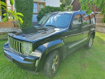 gebraucht Jeep Cherokee Limited Exclusive