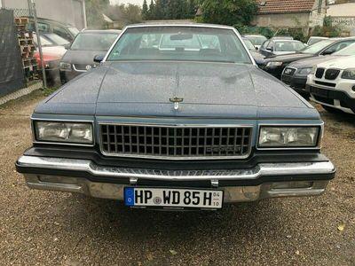 gebraucht Chevrolet Caprice als Limousine in Mannheim