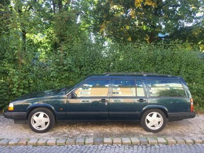 gebraucht Volvo 940 Turbo / Prins LPG Anlage / Autogas