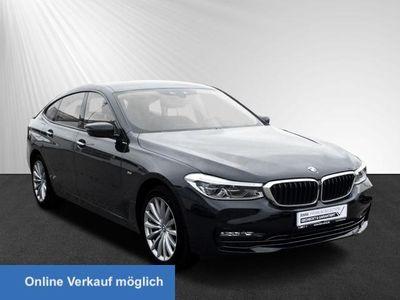 gebraucht BMW 640 Gran Turismo GT xDrive A Sport Line SAG 19''LM