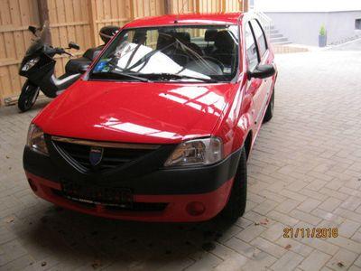 käytetty Dacia Logan Ambiance