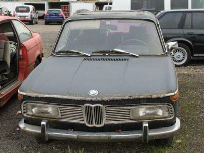 gebraucht BMW 2000   SCHEUNENFUND