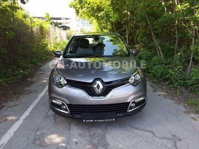gebraucht Renault Captur Luxe