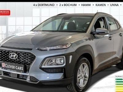 gebraucht Hyundai Kona Trend 4WD 1.6 Navi/Rückfahrkamera