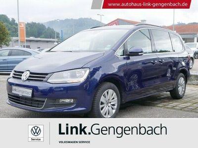gebraucht VW Sharan Comfortline UVP51875.- 7-Sitzer Navi DSG