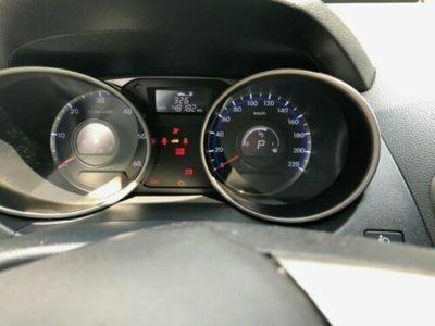 used Hyundai ix35 2.0 CRDi 4WD Automatik