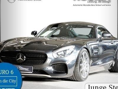 gebraucht Mercedes AMG GT Sperdiff Burmester Ka