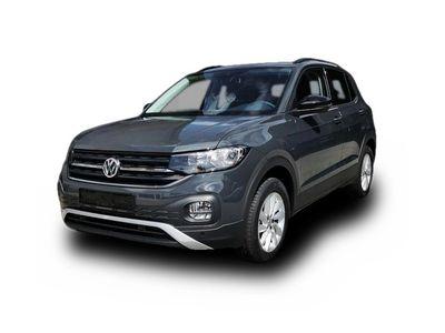 gebraucht VW T-Cross - Style 1.0 TSI OPF DSG, Automa...