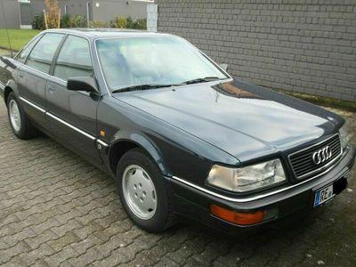 gebraucht Audi V8 Rarität als Limousine in Datteln