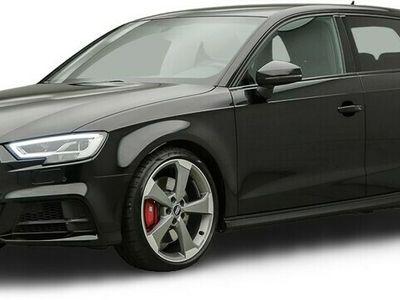 gebraucht Audi S3 S3 Sportback 2.0 TFSi 19Zoll DAB BuO NaviPlus