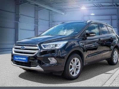 gebraucht Ford Kuga 1.5 EcoBoost 2x4 Titanium *NAVI*SHZ*PDC*BT*