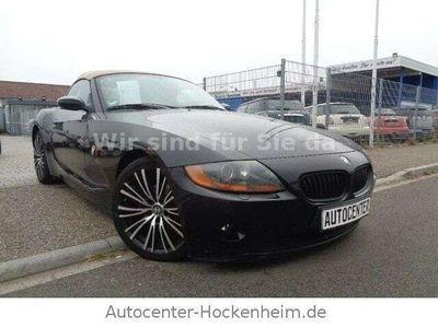 gebraucht BMW Z4 Z4 BaureiheRoadster 2.2i