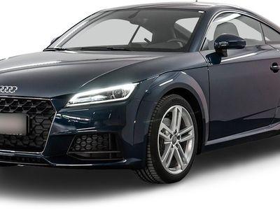 gebraucht Audi TT TTCoupé 40 TFSI. Navi plus