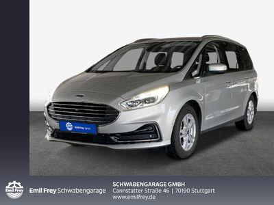 gebraucht Ford Galaxy TITANIUM adapt