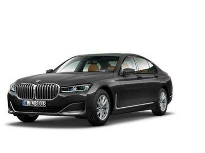 gebraucht BMW 730L d xDrive Innovationsp. Sport Aut. K