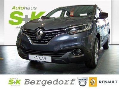 käytetty Renault Kadjar Limited Energy TCe 130 *Navi/Teilleder*