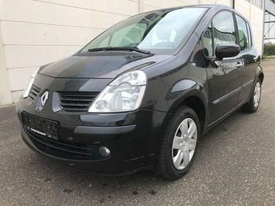 gebraucht Renault Modus Tech'Run, KLIMA
