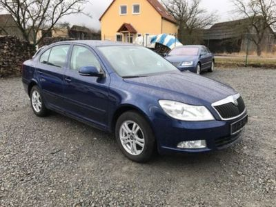 gebraucht Skoda Octavia Limousine TSI