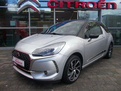 gebraucht Citroën DS3 Cabriolet BlueHDi 100 SoChic EURO6
